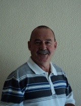 1. Graham Wilkinson